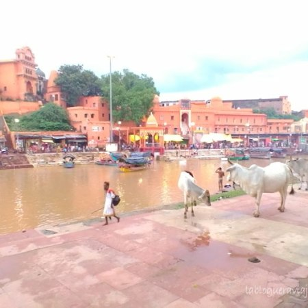 chitrakoot-india