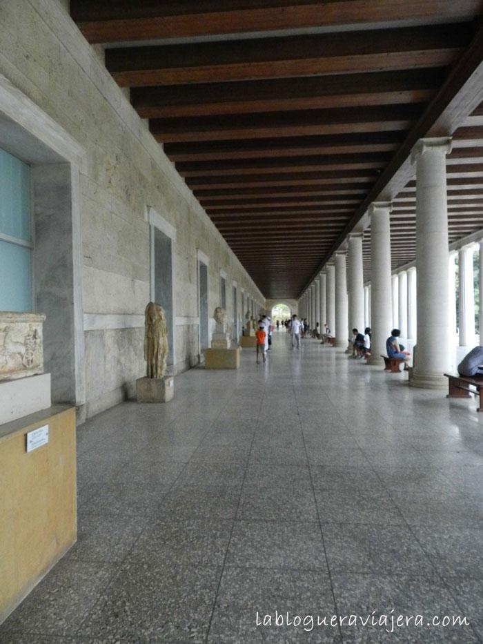Stoa-Atalo-Museo-agora-atenas