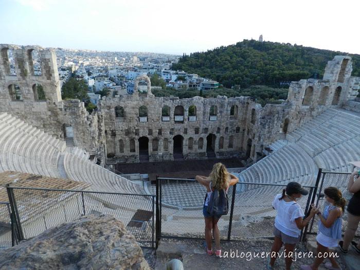 Odeon-Herodes-Atico-Acropolis-Atenas-Grecia