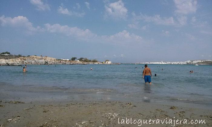 Playa-Kolimbithres-Paros-grecia