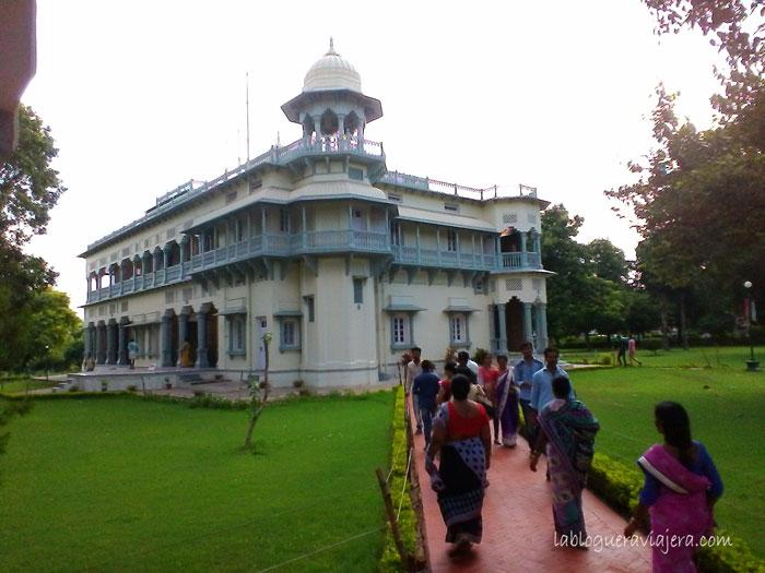 Anand-Bhavan-Allahabad-India