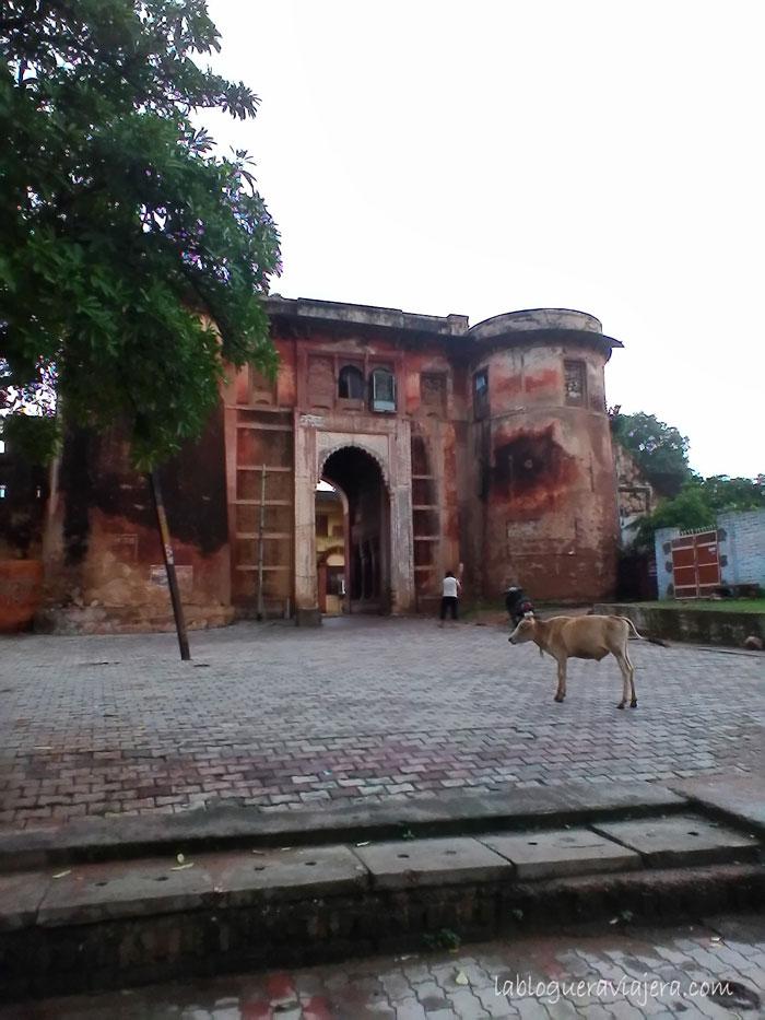 Chitrakoot-India