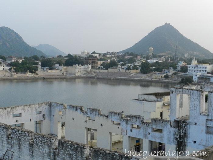 lago-pushkar-india