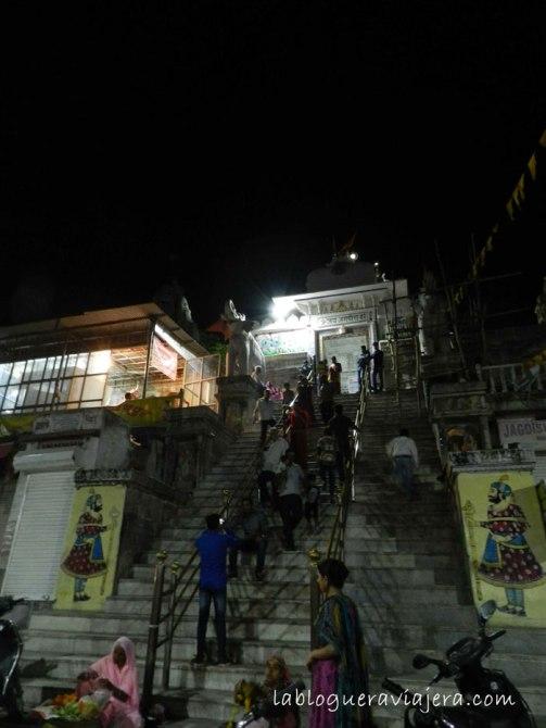 udaipur-Templo-Jagdish-India