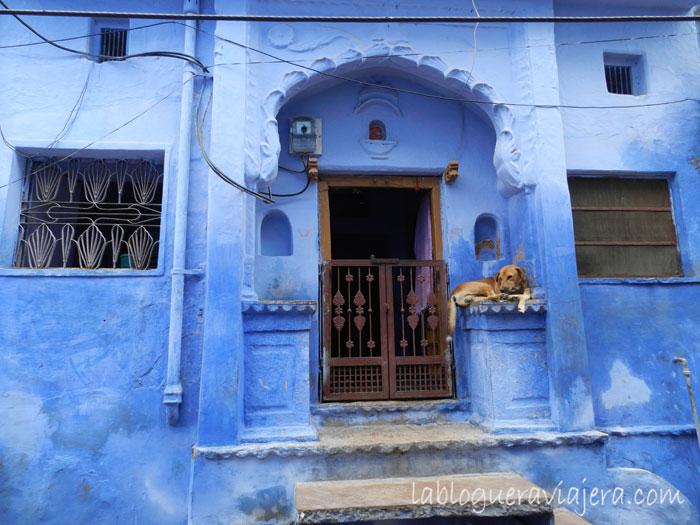 Bundi-India
