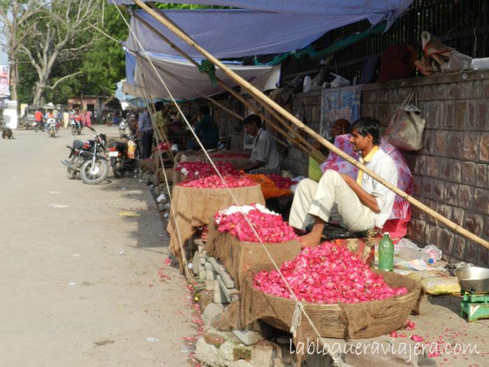 Bazar-bundi-india