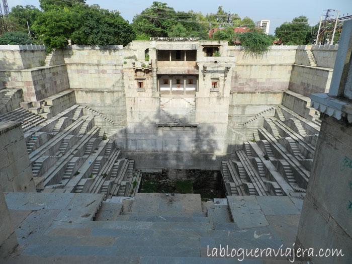 Nagar-Sagar-Kund-Bundi-India