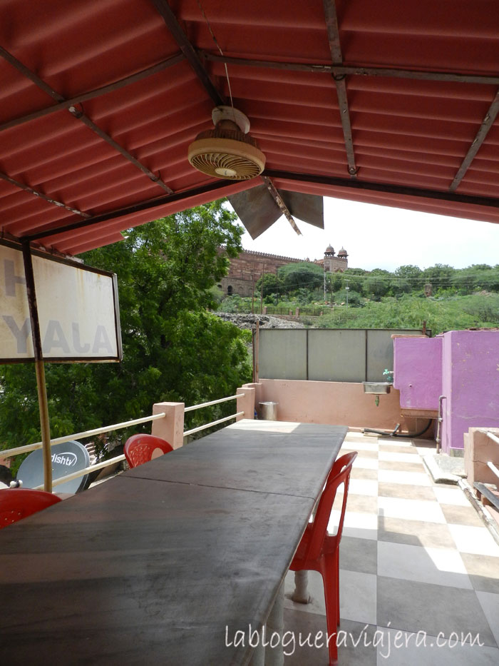 Hotel-Ajay-Palace-Fatehpur-Sikri