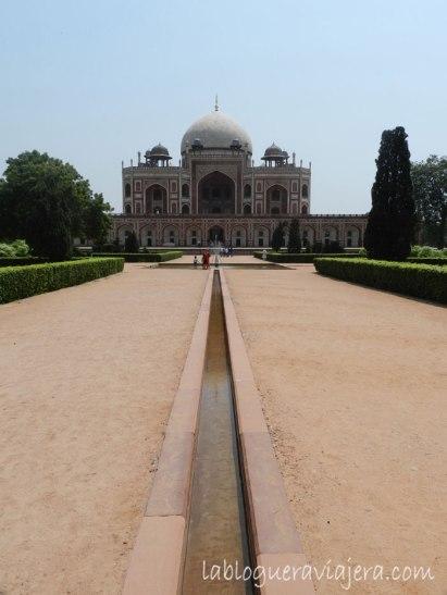 tumba-humayun-nueva-delhi-india