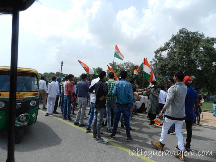 Dia-Independencia-Delhi-India