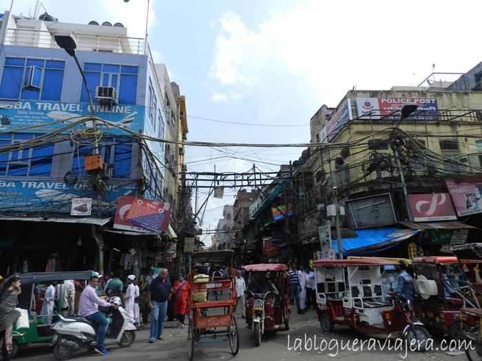 Bazar-Old-Delhi-India