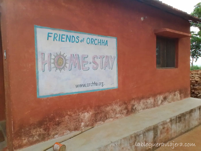 Friends-Orchha-India
