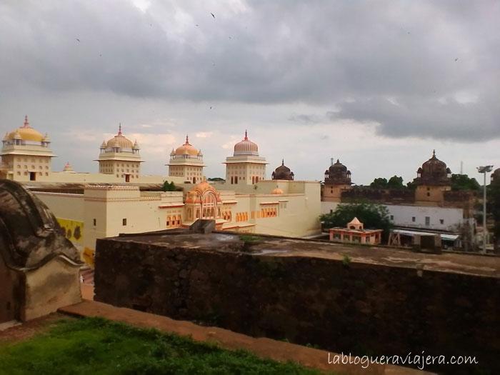 templo-Lama-Orchha