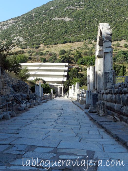 ruinas-efeso-Selçuk-turquia