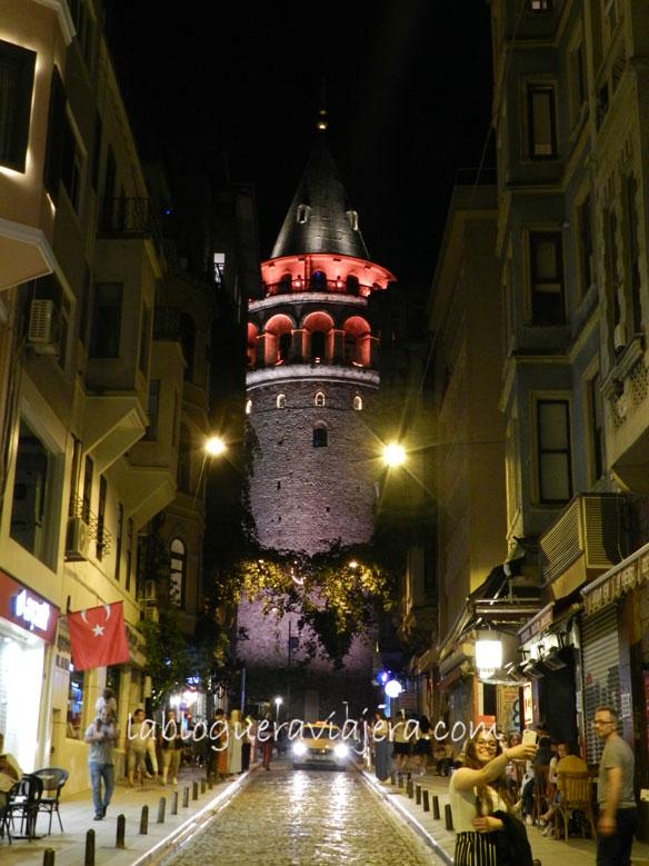 Torre-Galata-Estambul-Turquia