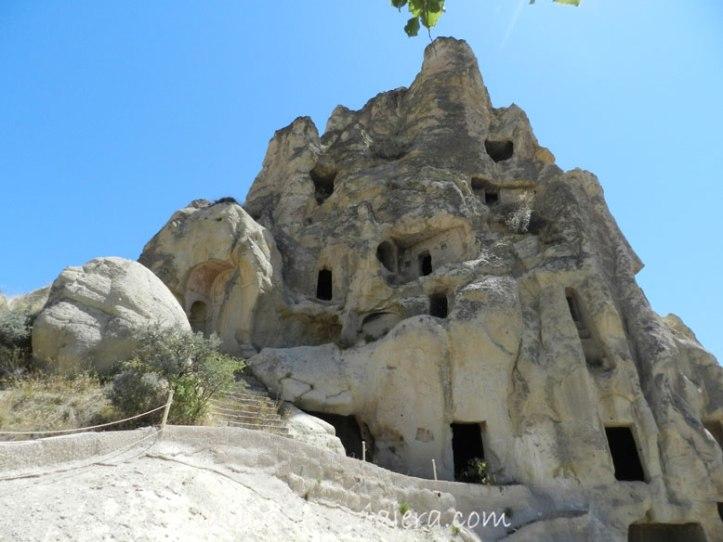 Capadocia-goreme-museo