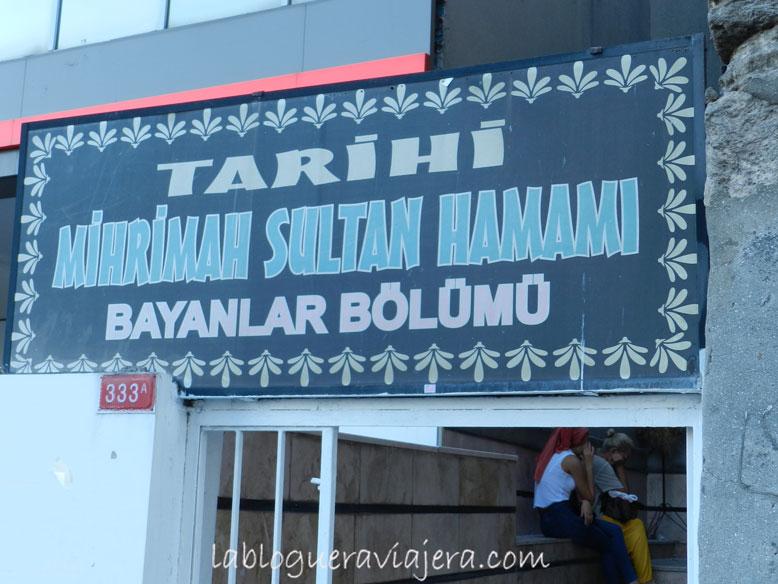 Hamam-Estambul-Turquía