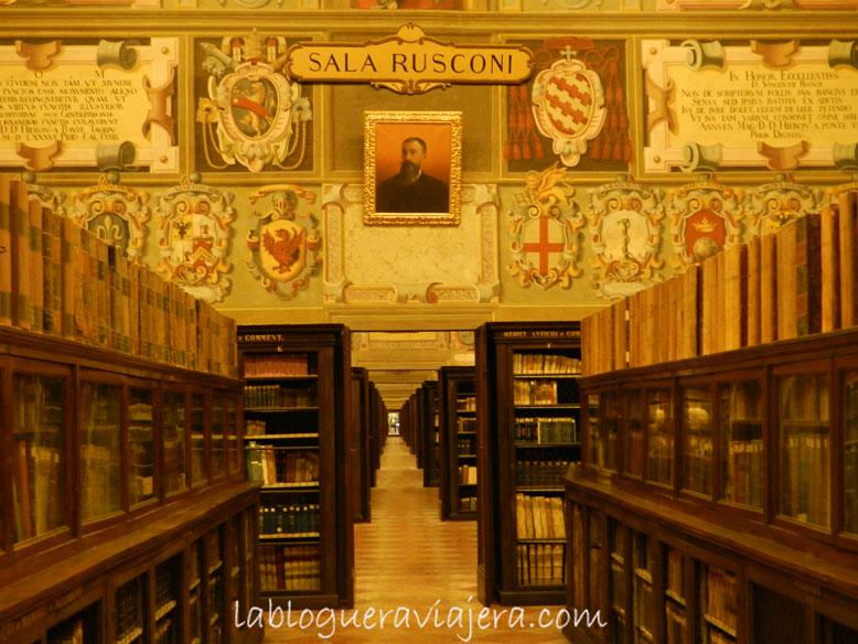 Palazzo dell'Archiginnasio-Bolonia-Italia