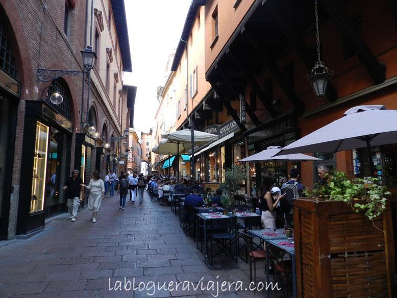 Quadrilatero-Bolonia-Italia