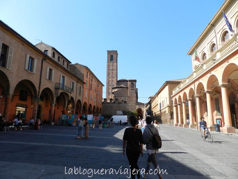 Distrito-Universitario-Bolonia-Italia