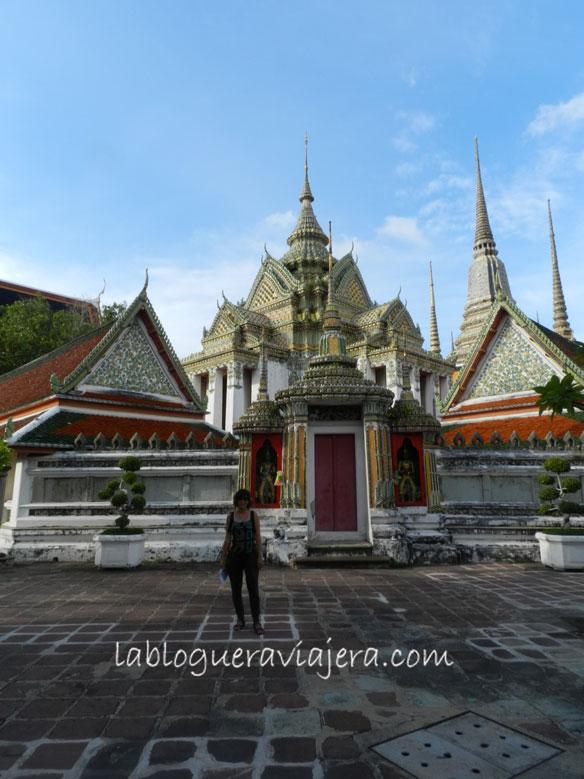 Wat-Pho-Bangkok-Tailandia