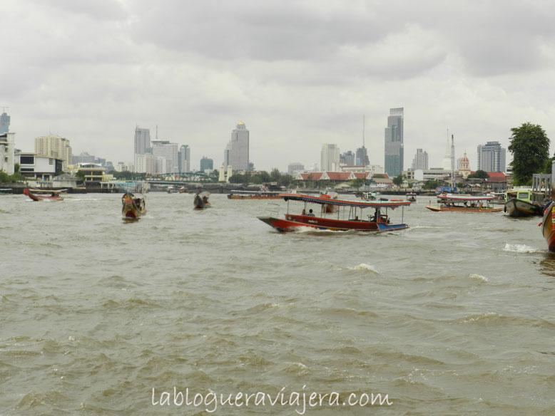 Río-Chao-Phraya-Bangkok-Tailandia