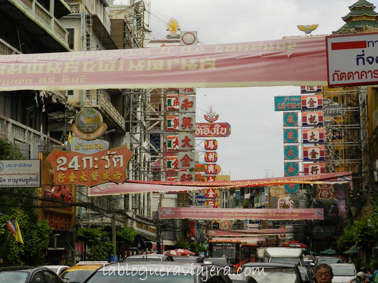 Chinatown-Bangkok-Tailandia