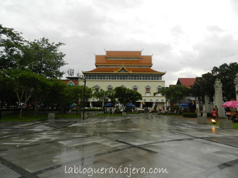 Museo-folclore-lanna-chiang-mai-tailandia