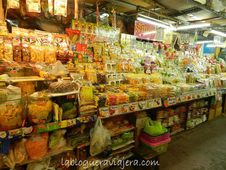 Talat-Warorot-Chiang-Mai-Tailandia