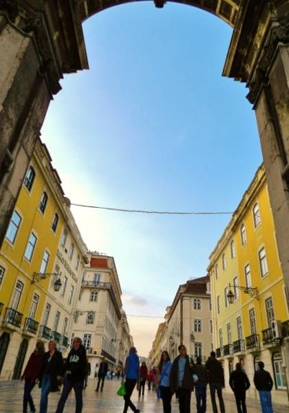 Rua-Augusta-Lisboa-portugal
