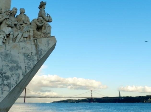 Padrao-Descubrimentos-Belem-Lisboa- Portugal