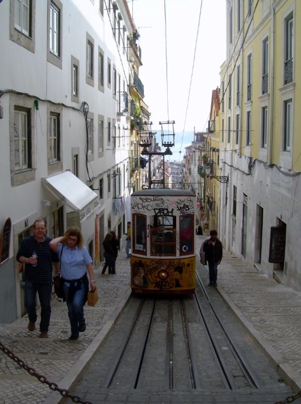 Elevador-Gloria-Lisboa-Portugal