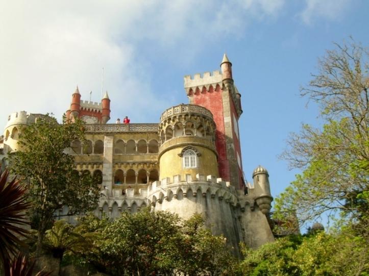 palacio-pena-Sintra-portugal-blog-viajes