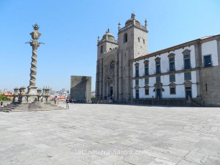 Oporto-portugal-catedral