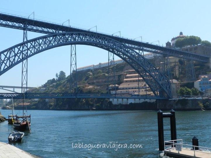 Oporto-portugal-puente