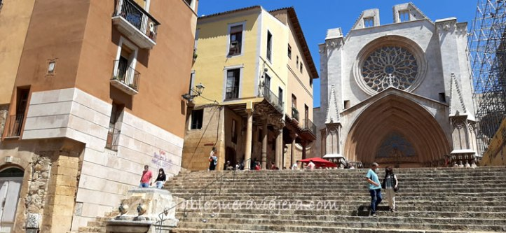 Catedral-Tarragona-Cataluña