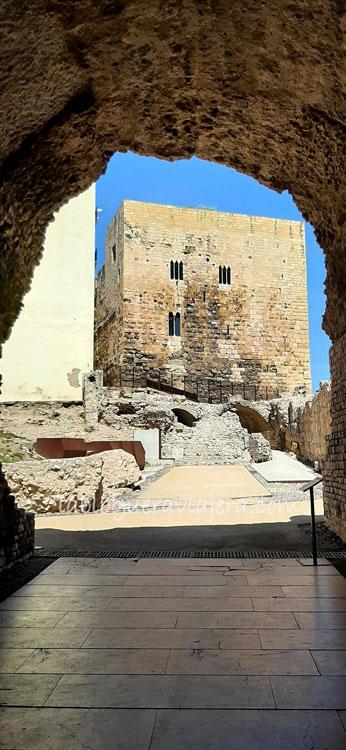circo-romano-torre-pretorio-tarragona-cataluña