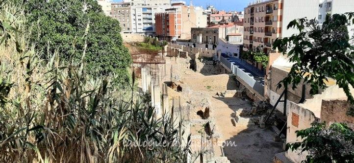 circo-romano-tarragona-cataluña